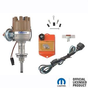 Proform Mopar Big Block B 361 383 400 Electronic Ignition Conversion Kit 440 427