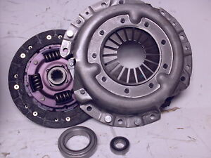 Satoh S550g Elk Tractor Clutch 4 Cyl