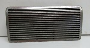 1951 1952 1953 1954 Kaiser Grill Grille Cover Plate 791475
