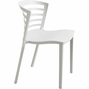 Mayline Safco Entourage Stack Chairs Set Of 4 Gray Model 4359gr