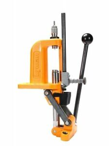 Lyman Brass Smith Victory Press Orange 7726350