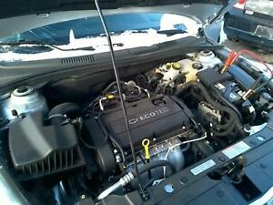 Engine 11 12 Chevy Cruze 1 8l 4cyl Motor Luw Only 81k Miles Nice