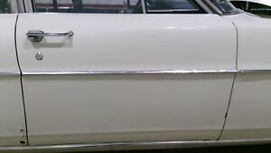 68 Ford Galaxie 500 Right Passenger Side Door Shell Only