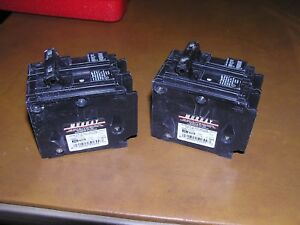 7 New Murray Mp260 2p 60a 120 240v Type Mp t Breakers Free Shipping
