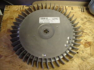 New Gast R4 Regenerative Ring Blower Impeller Aj102d