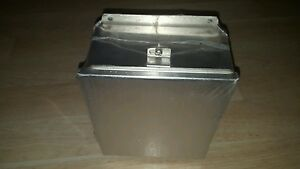 Enclosure Box Electric 10x8x4 Hubbell New