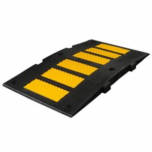 1 5 X 3 Modular Speed Bump For Traffic Control