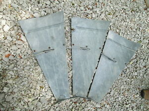 6ft Dempster Windmill Wheel Section Sails Fan Blades Item 6d