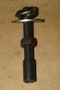 Kent Moore J 22813 Axle Bearing Oil Seal Remover Tool