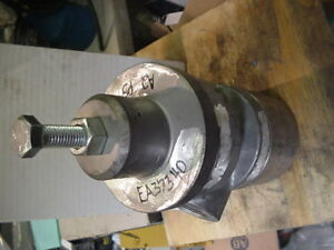 Engineered Abrasives Ea37340 Valve Shot Peen Schmidt Thompson 2151 Air Operated