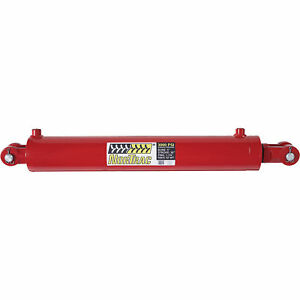 Nortrac Heavy duty Welded Cylinder 3000 Psi 5in Bore 30in Stroke 992230
