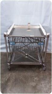 Stainless Steel Cart 203697