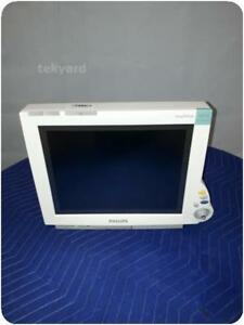 Philips Intellivue Mp70 Anesthesia Patient Monitor 206262