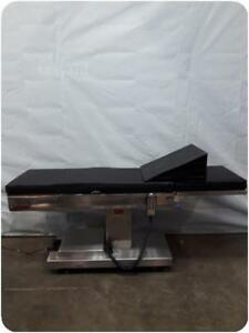Skytron Elite 3100 Electric O r or Operating Room Surgical C arm Table 2