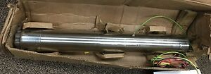New Franklin Electric 2343288602 4 Submersible Motor 7 5 Hp 5 5 Kw 460v