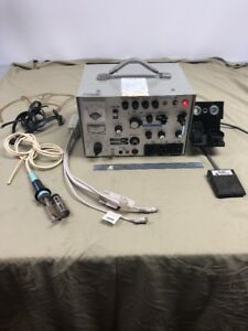 Pace Pps 200c Desoldering Station W Foot Pedal