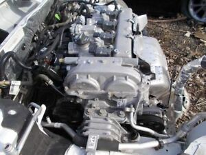 2 5l 4cyl Motor 2014 2015 Chevy Impala Engine 57k Miles Run Tested