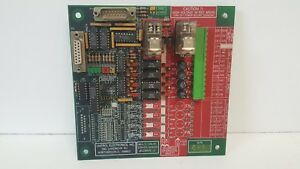 Guaranteed Unitrol Electronics Multi valve Drive Board 9280v8 2