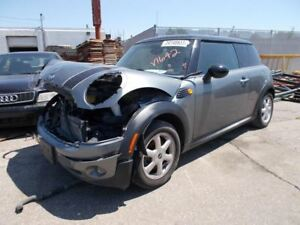Engine 2007 2008 2009 2010 Mini Cooper 1 5l only Fits Base Model 84k Miles
