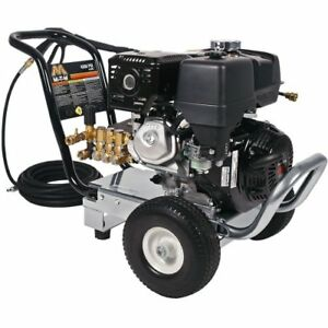 New Mi t m Work Pro Series Pressure Washer 4200psi 3 4 Gpm 389cc Wp 4200 0mhb