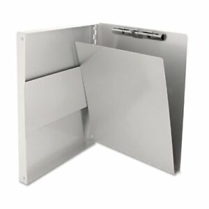 Saunders Storage Clipboard 0 50 Capacity 30 Compartment Side sau10517