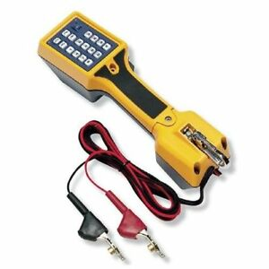 Fluke Networks Ts22 Test Set Network Testing Device 22800009