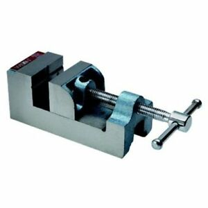 Wilton 12800 Drill Press Vise 2 1 2 Jaw 1 1 2 Depth