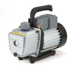 Cps Products Tavpc96su 3 cfm Single stage 115v Compact Vacuum Pump Tech set