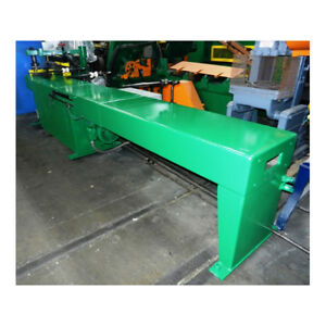 Pines No 2 Hydraulic Rotary Tube And Pipe Bender