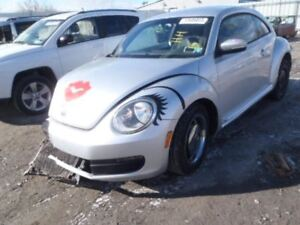 Engine 2012 2013 2014 Vw Beetle 2 5l 4cyl Cbua Motor Only 22k Miles
