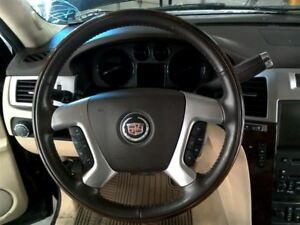 Leather Steering Wheel 2007 Escalade Ext extended Sku 2254335