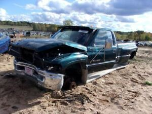 Automatic Transmission 1997 Dodge Ram 2500 2wd Only Fits 5 9l Nice