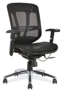 Officesource Engage Series Mesh Desk Chair