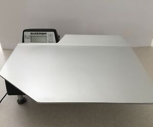 Bizerba Pw Portion Control Scale Usually For Mounting On Meat Slicer
