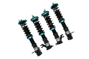 Megan Ez Ii Series Coilover Kit For Sentra 91 94 B13 N14 Nx Coupe
