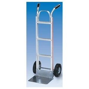 Magliner Hand Truck With 14 Solid Nose 8 Solid Rubber Tire 116 e1 825