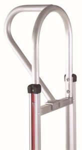 Magliner Vertical Loop Hand Truck Handle 52 15a 300981 vending Style