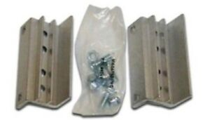 Magliner 86029 Hardware Kit For Attaching Solid Aluminum Noses 0 86029