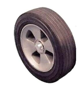 Magliner Brand Hand Truck Tire 10 X 2 3 4 Semi pneumatic With 5 8 Id Wheel