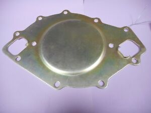 Nos 1968 1997 Ford Lincoln Mercury 429 460 V8 Water Pump Backing Plate