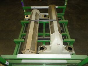 2 john Deere N402486 Crop Sprayer Axle Knee