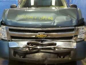 Automatic Transmission 2009 09 Gmc Sierra 1500 Only Fits 5 3l 2wd 4 Speed