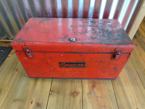 Snap On Valve Facing Machine In Snap On Box