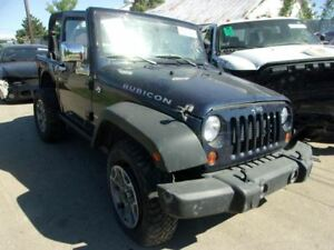 Automatic Transmission 2012 2016 12 16 Jeep Wrangler 3 6l 45k Miles Without Pan