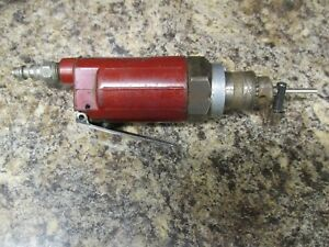 Mac Tools Die Grinder Sdg 1 Works Fast Free Shipping
