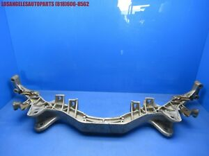 79 95 Porsche 928 Rear Transmission Cross Member Sub Frame 92833113113 a t