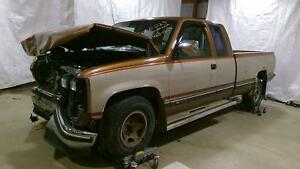 87 95 Chevy Pickup Truck 1500 5 7l Tbi 350 Engine Motor Assembly