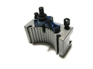 40 Position Quick Change Tool D Holder B2 1 1 4x4 5 32