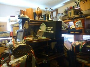 Ebay Store Inventory 3600 Unique Antiques Collectibles Over 4800 Items Total