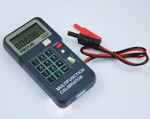 Electrical Equipments Process Calibrator Thermocouple K j e t Type Frequency